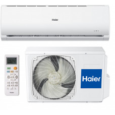 Haier AS18TT3HRA/1U18BR4ERA Tundra DC Inverter